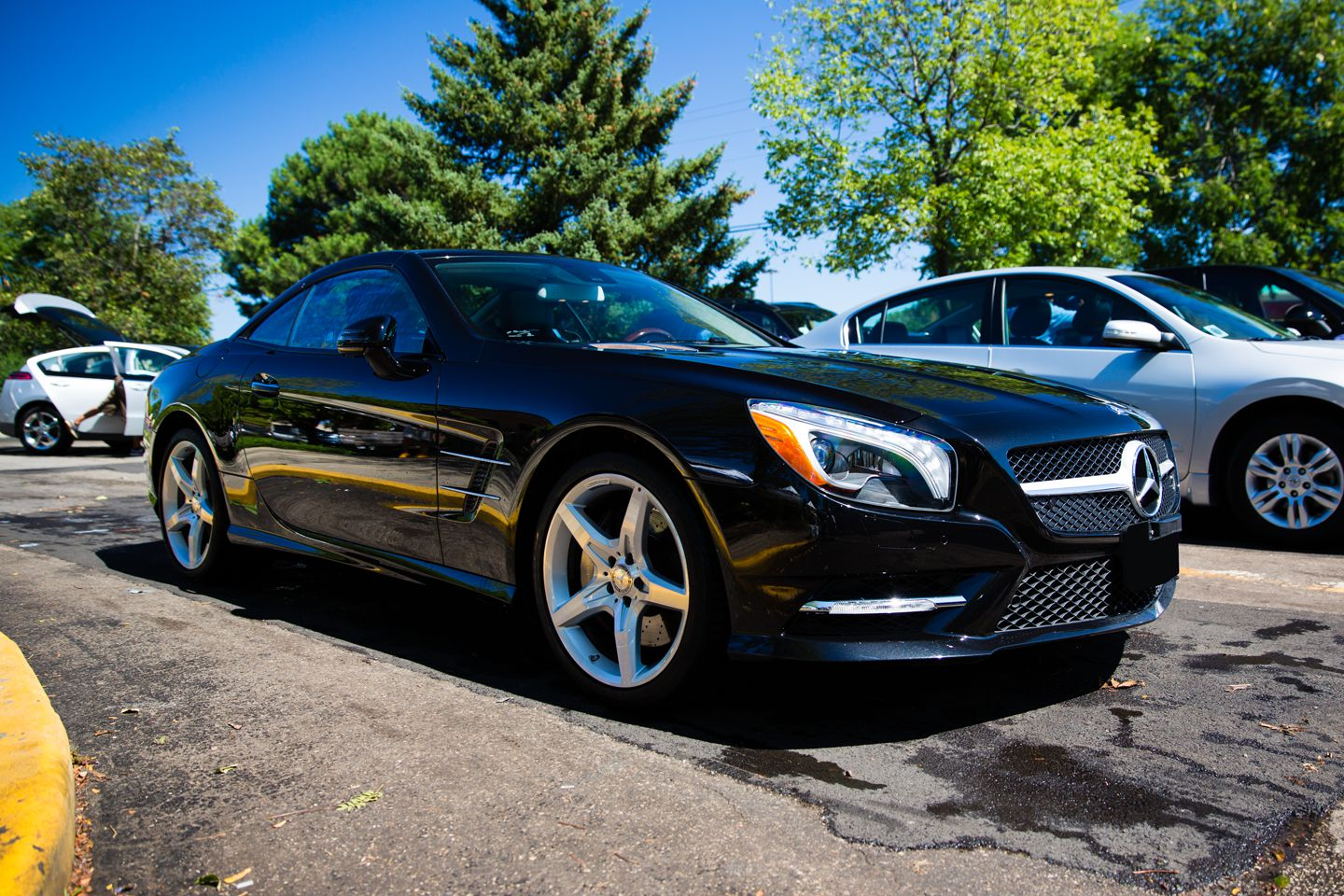 crossroads car wash photography of clean luxury car by jacob rosenfeld photography